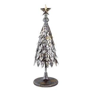 Blitzer Kerstboom Metaal - Ø15,5xH48 cm