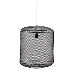 Hanglamp Hikari IJzer - Ø40xH48 cm