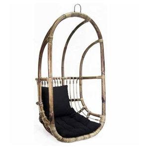 Hang Stoel Rotan.Hangstoel Rotan 67x63xh125 Cm Gewoonknus Nl