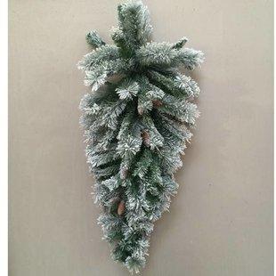 Kerstboom Snowy S - 85x25 cm