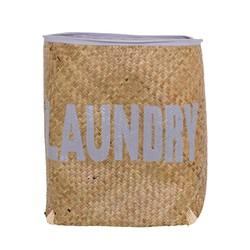 Wasmand Laundry - Ø43x45 cm