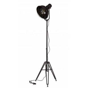 Vloerlamp Spotlight zwart - 167x54x45 cm