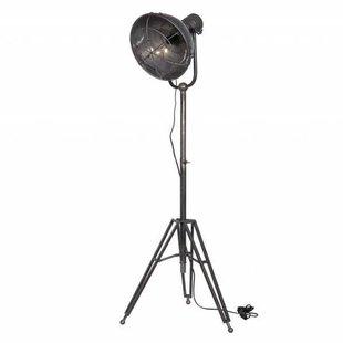 Vloerlamp Spotlight Antraciet - 167x54x45 cm