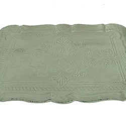 Dienblad Aireal Dirty Green - 40x30 cm