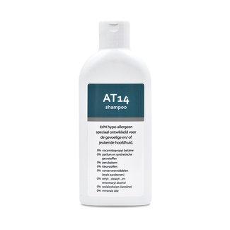 AT14® Skincare AT14® Shampoo - 200 ml. Wirklich hypoallergen!