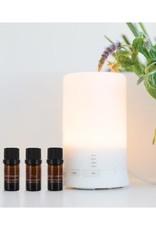 RainPharma A Perfect Ten Essential Oils 10x5ml