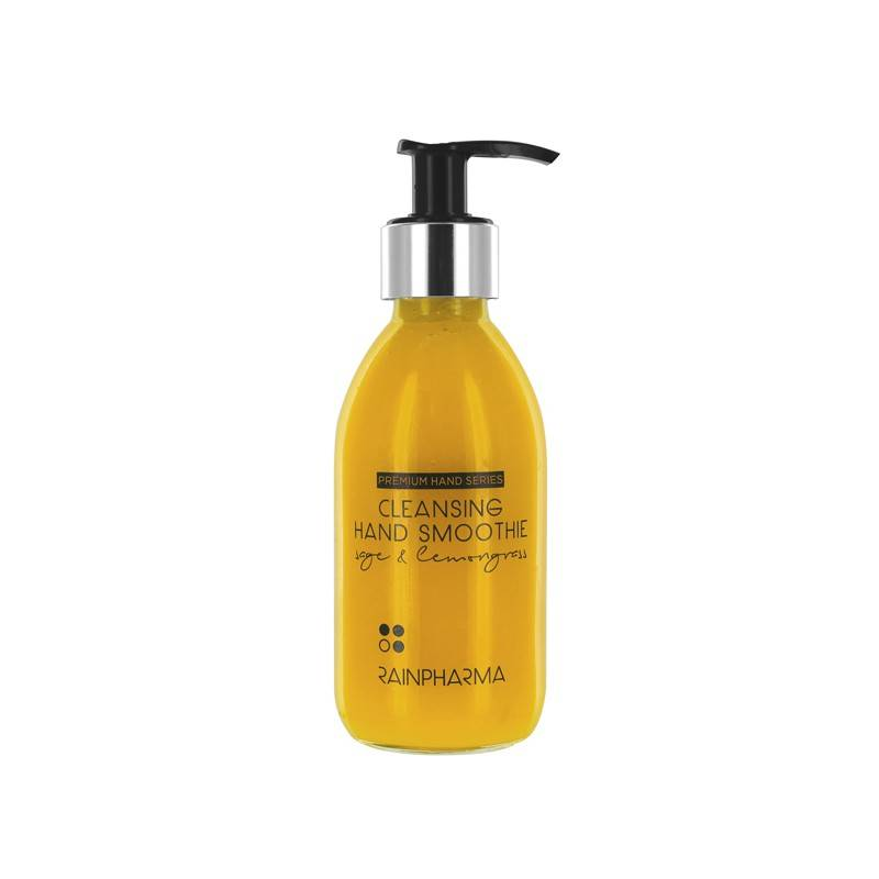 RainPharma Cleansing Hand Smoothy Sage&Lemongrass 200ml