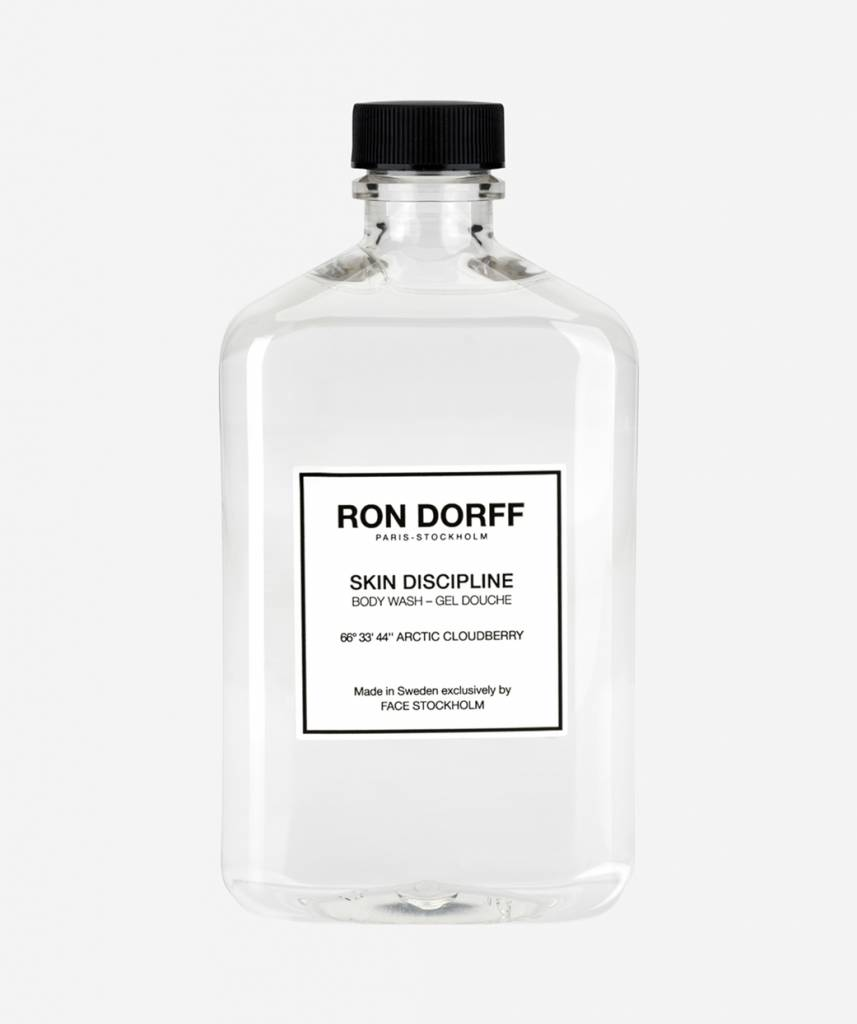 Ron Dorff SKIN DISCIPLINE SHOWER GEL