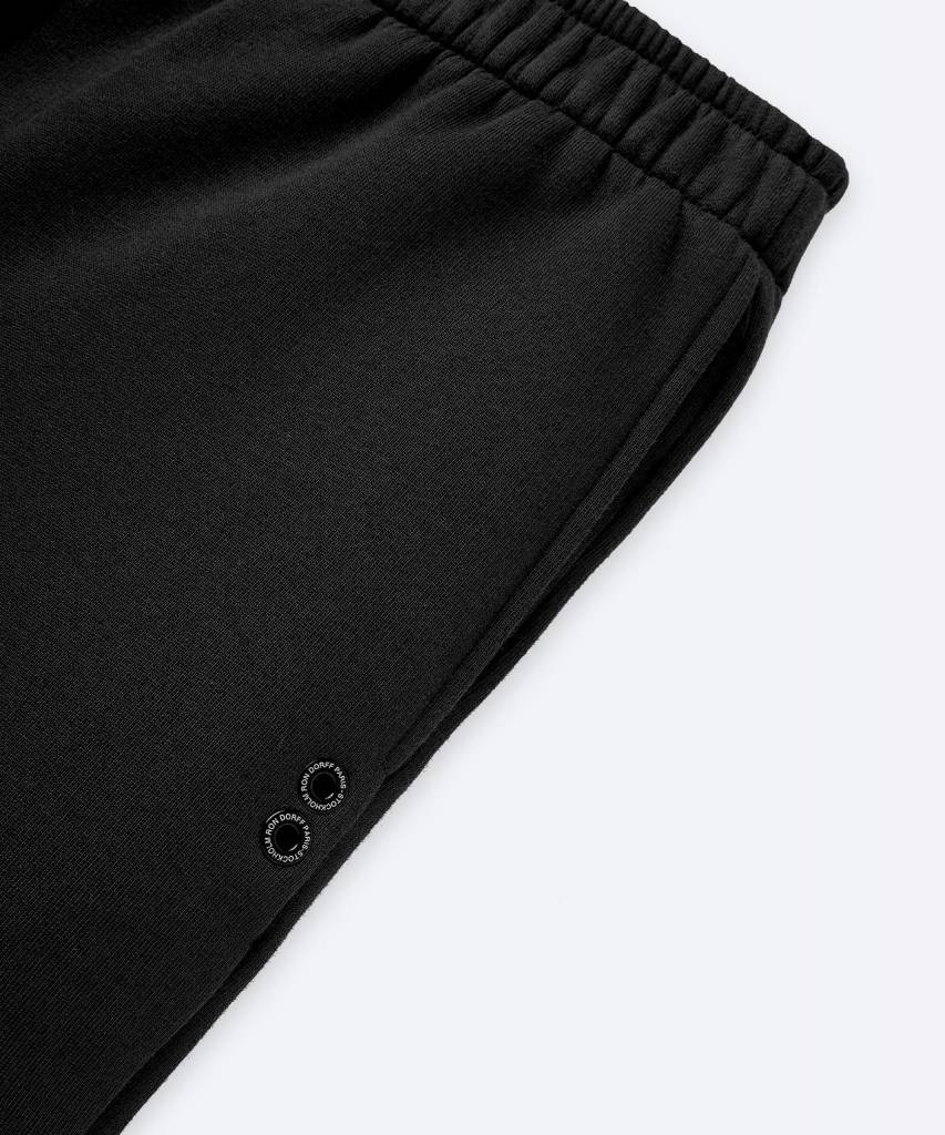 Ron Dorff EYELET EDITION jogging trousers