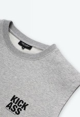 Ron Dorff KICK ASS sleeveless sweatshirt