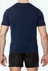 Ron Dorff DISCIPLINE Embossed T-shirt