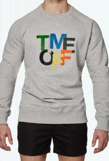 Ron Dorff TIME OFF Sweatshirt