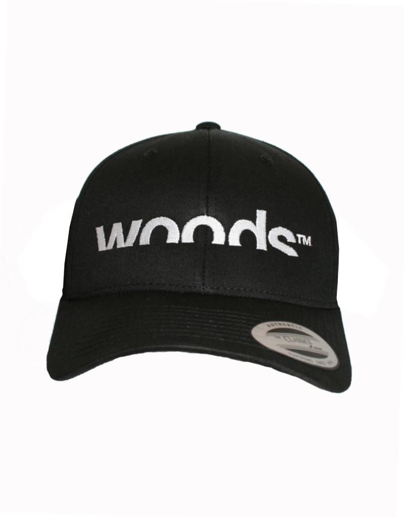 WOODS WOODS Baseballcap - one size
