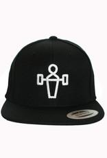 WOODS WOODY Snapback Cap - one size