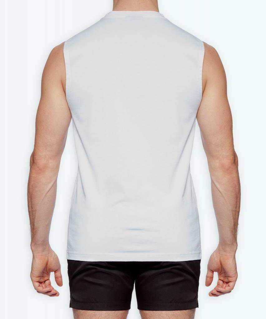 Ron Dorff 1986 Sleeveless T-shirt