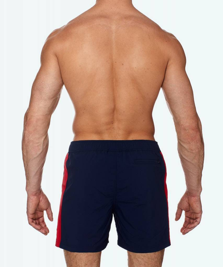 Ron Dorff SIDE LINES SwimGym Shorts