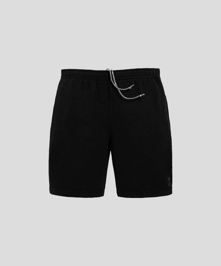 Ron Dorff EYELET EDITION jogging shorts Black