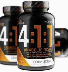 StarLabs Nutrition 4: 1: 1 ANABOLIC BCAA 100 caps