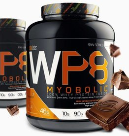 StarLabs Nutrition WP8 MYOBOLIC 2.0