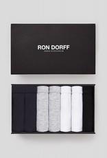 Ron Dorff EYELET EDITION boxer briefs kit 2W.2N.2B.1B