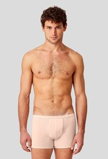 Ron Dorff EYELET EDITION boxer briefs Light Pink