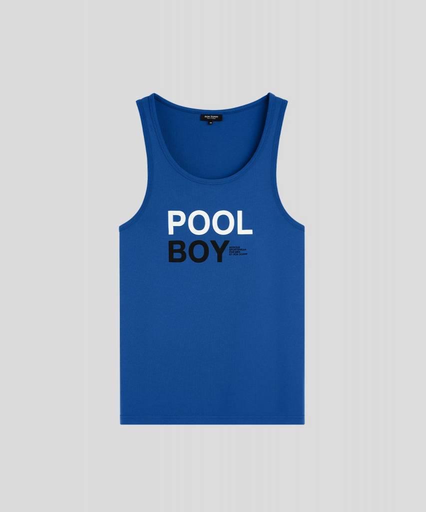 Ron Dorff POOL BOY tank top