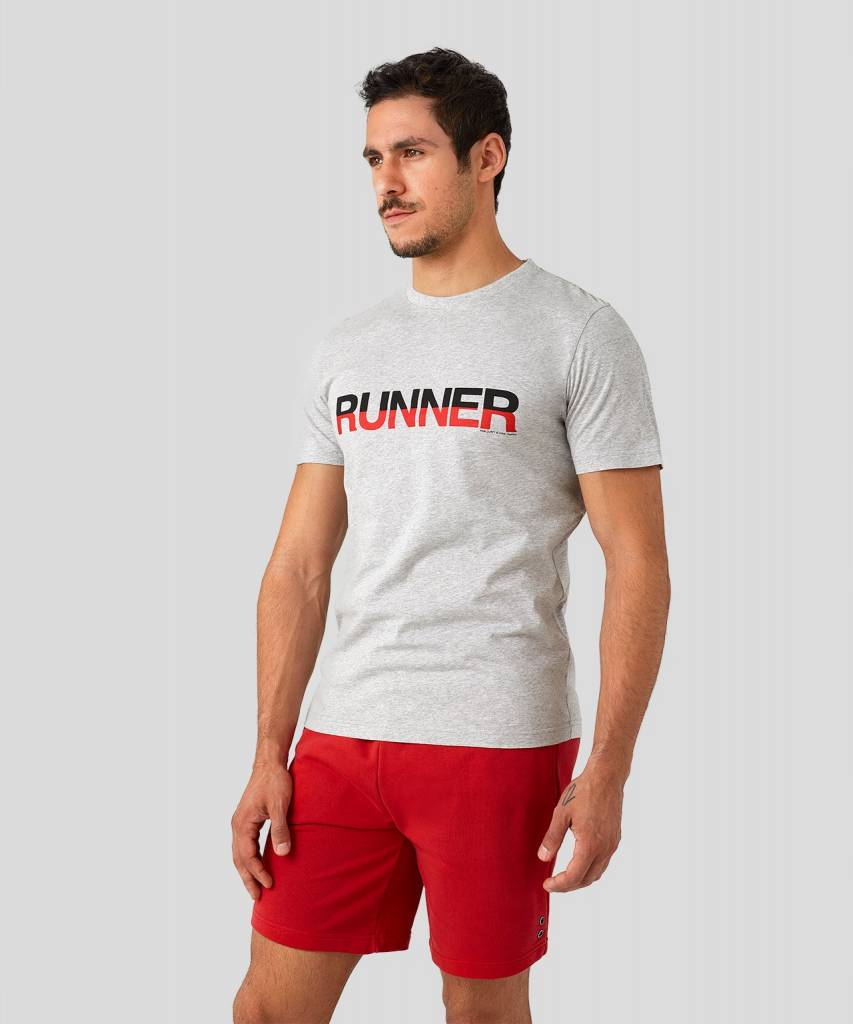 Ron Dorff RUNNER t-shirt
