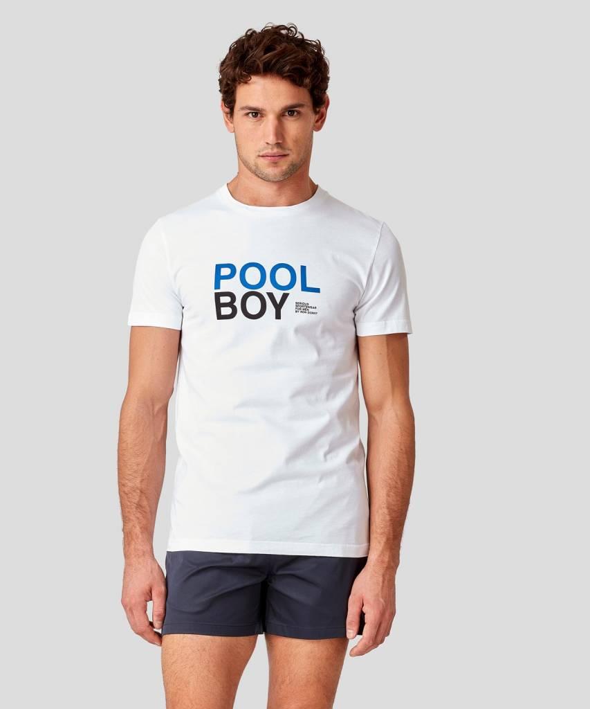 Ron Dorff POOL BOY t-shirt