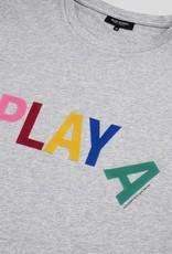 Ron Dorff PLAY A t-shirt flockage pr
