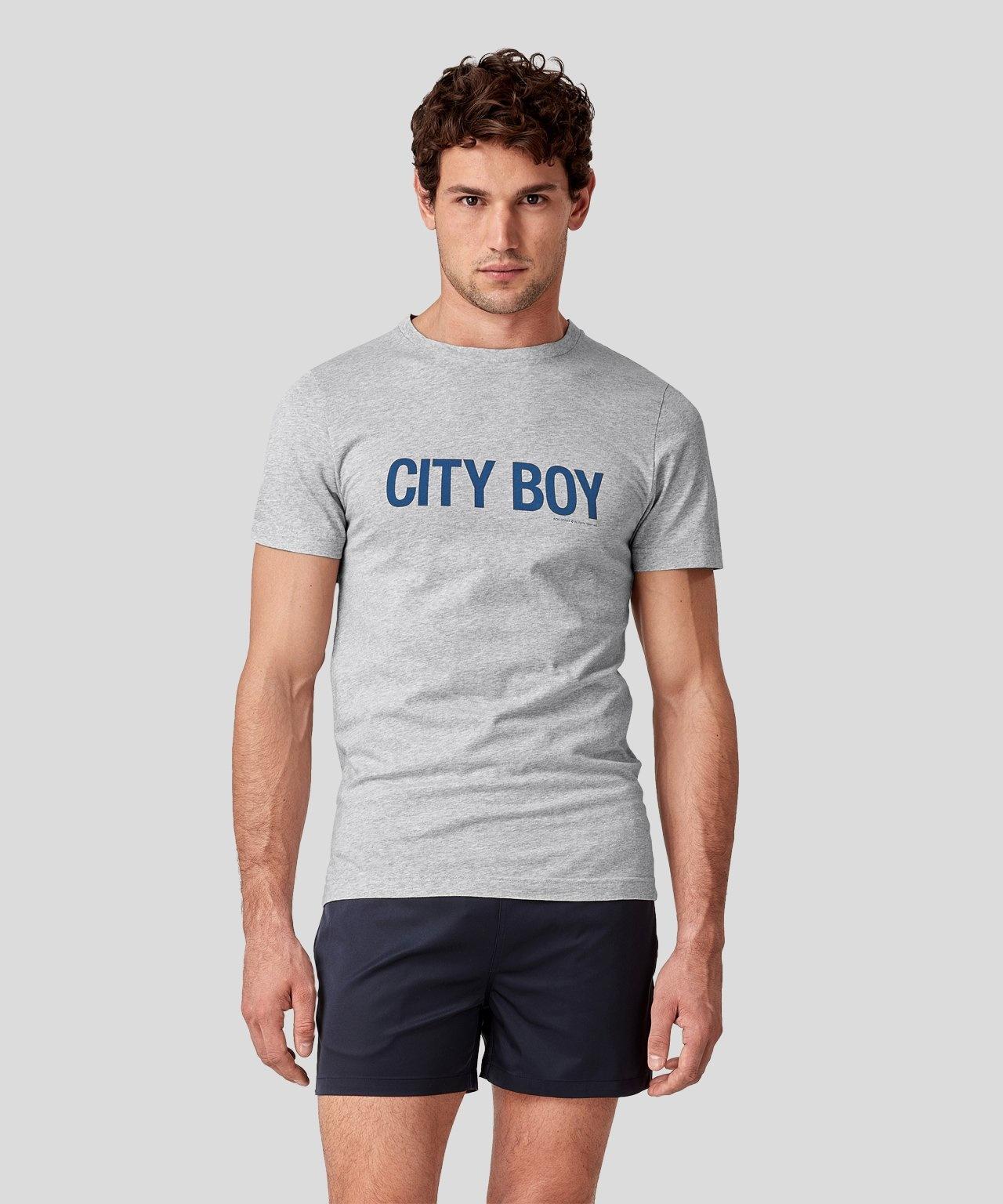 Ron Dorff CITY BOY t-shirt