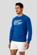 Ron Dorff DISCIPLINE sweatshirt