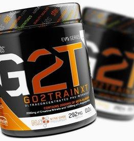 StarLabs Nutrition GO2TRAIN