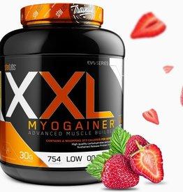 StarLabs Nutrition XXL MYO GAINER