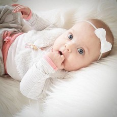 Hair accessories for babies