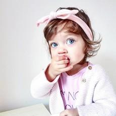 Fascie per bambine