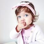 Bandes de cheveux de bébé