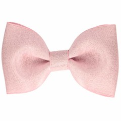 Your Little Miss Hairclip pink sparkle