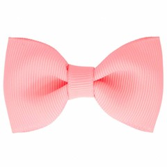 Your Little Miss Hair clip Pink bow