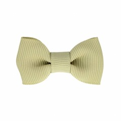 Your Little Miss Baby hair clip light olive
