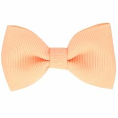 Your Little Miss Hair clip light peach