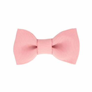 Your Little Miss Baby Hair clip old pink