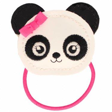 Your Little Miss Elastiek met panda