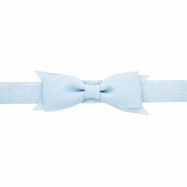 Your Little Miss Bluebell Baby Haarband mit Schleife