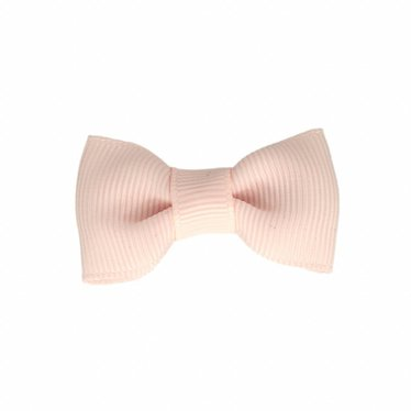 Your Little Miss Baby hair clip barely rose