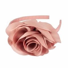 Your Little Miss Diadema vecchia rosa rosa