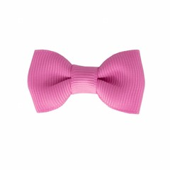 Your Little Miss Baby hair clip rose