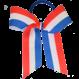 Your Little Miss Haarstrik  Nederlandse vlag