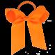 Your Little Miss Oranje haarstrik Koningsdag