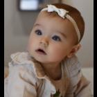 Cintas para bebé recién nacido