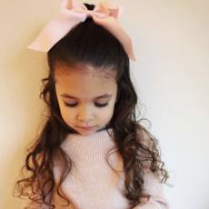 Haargummis für Mädchen und Babys